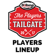 Bullseye Event Group Announces Players Lineup for 2017 Players Tailgate at Super Bowl LI