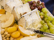 Exceptional cheese tastings by Fiscalini Cheese Company and Champignon North America.