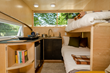 Homegrown Trailers: Comfortable, beautiful, healthy interiors