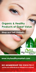 Shop and Sell Globally