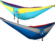 Emerald Mountain Outfitters CEO Interviewed on Vail (CO) TV Announcing Launch of Double Size Hammock for Camping and Relaxation