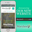 Maryland Recovery Center Unveils Redesigned Website in Conjunction with New Program Options