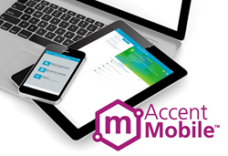 Accent Mobile App