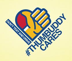 #ThumbuddyCares