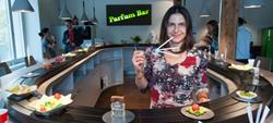 Bibi Bigler's Parfum Bar - world of custom fragrances