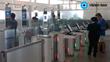 Sint Maarten Airport - Vision-Box ABC eGates