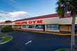 Gold's Gym, health club, fitness facility, renovation, expanded club, heart monitor technology, crossfit, kids club, childcare, group fitness, team training