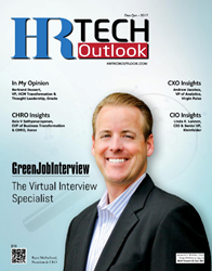 Recruitics is one of the Top Recruitment Software Companies of 2017 that will be featured in this month's issue of HR Tech Outlook magazine.