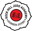 Logo of the Rock Hill Judo Academy, Rock Hill, SC