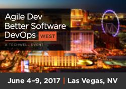 Agile Dev, Better Software & DevOps West 2017