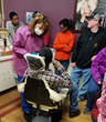 Cieplak Dental Excellence Hosts 12 Robert D. Stethem Educational Center Students, Teaches Proper Oral Hygiene in La Plata, MD