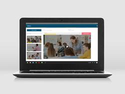 Edthena Chromebook app for video uploading