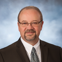 DuPage County Attorney David A. Newby