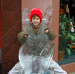 Franklin County Visitors Bureau recommends icy fun at IceFest