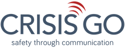 CrisisGo, safety through communication