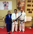 Rock Hill Judo Academy, Affiliate Of The Blind Judo Foundation Reaches Out To SC Blind Organizations With Information and Introductions To The Sport Of Judo