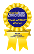 "Super-Sod named ""Best Landscape Supply Company of 2016"" by Atlanta Home Improvement magazine"