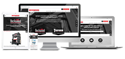 Beckwood Press launches new website for manufacturers and engineers