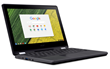 Acer Announces New Chromebook Spin 11 (R751T) at BETT 2017