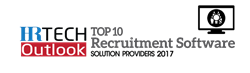 HR Tech Outlook Top 10 Recruitment Software Solution Providers
