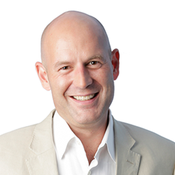 Frank Rohde, President & CEO, Nomis Solutions