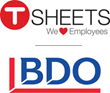 BDO USA, LLP Selects TSheets As Preferred Time Tracking And Scheduling Solution for BDODrive
