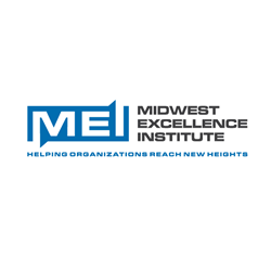 Midwest Excellence Institute logo