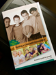 Raising a Child with Hemophilia: Fifth Edition Now Available