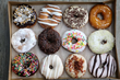 Duck Donuts Franchising Company Celebrates First Donut Shop in Greensboro, North Carolina