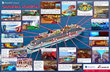 The Cruise Web Previews Carnival's Next Ship 'Carnival Horizon' in Latest Infographic