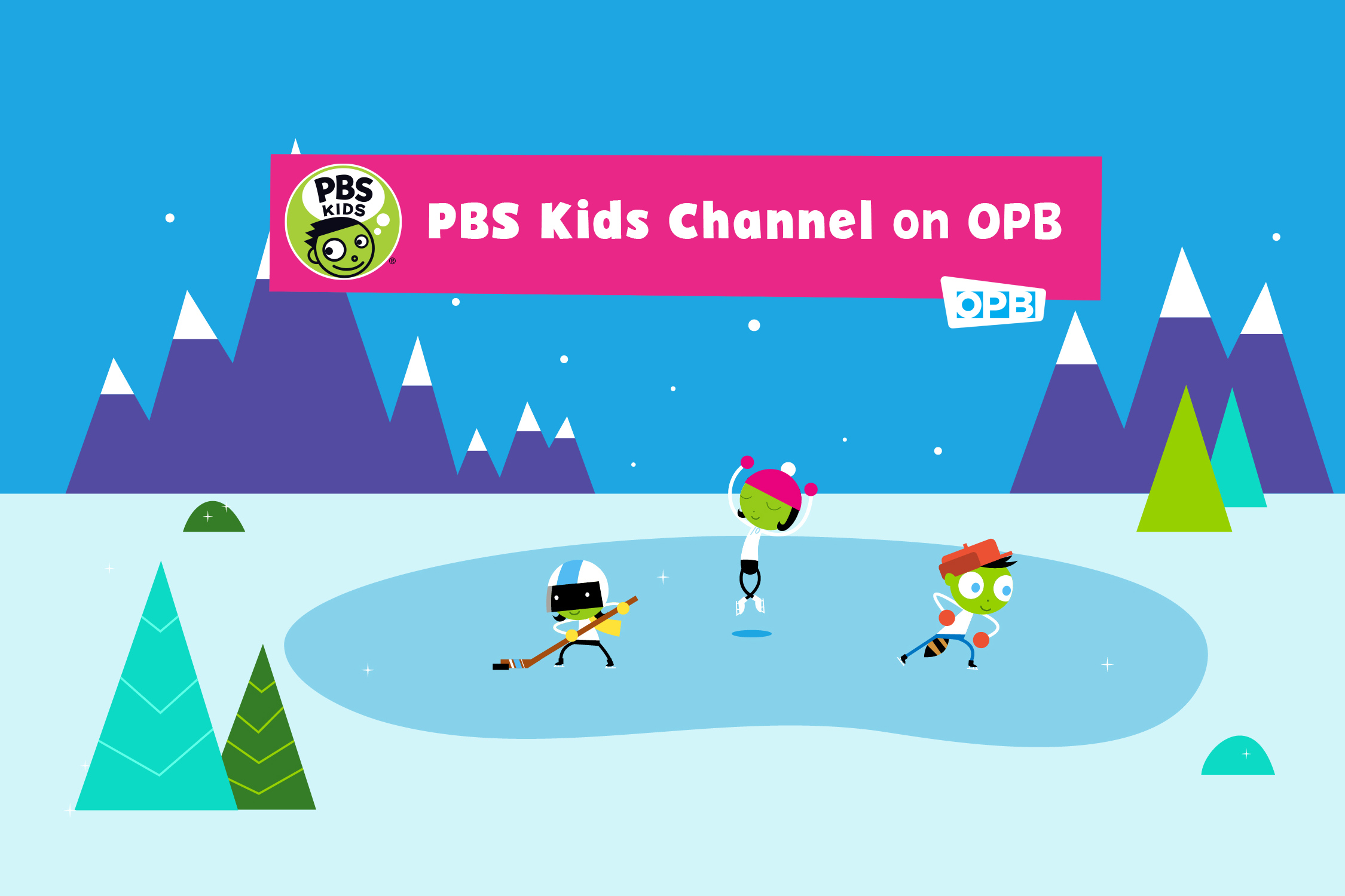 opb expands its television channel lineup, offering greater access