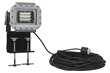 Larson Electronics Releases a 70 Watt Explosion Proof LED Light with an Adjustable Beam Clamp