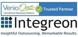 VenioOne Trusted Partner Integreon
