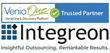 Integreon Chooses Venio Systems Technology to Power E-Discovery Services