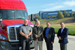Nation's Second Largest Privately Owned Truckload Carrier, U.S. Xpress, Joins the PIT Group to Accelerate Trucking Technology Implementation
