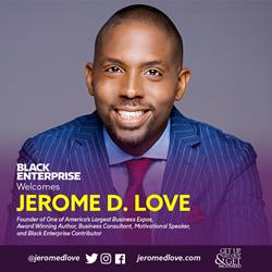Jerome D. Love
