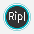 Ripl Passes 1 Million App Installs, 30 Million Social Media Engagements