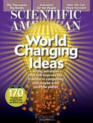 PACE is a Top 20 world-changing idea.