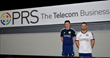 PRS Telecom Announced as Main Sponsor of Rhyl Football Club