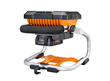 WORX 20V Worksite Light Swivels 360