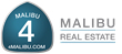 "4 Malibu Real Estate Wins ""Best of Los Angeles Award 2017"" for Best Real Estate Agency"