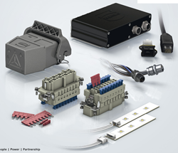 HARTING Industrial Interconnect Solutions