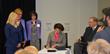 Rhode Island Governor Raimondo Kicks Off Million Women Mentors