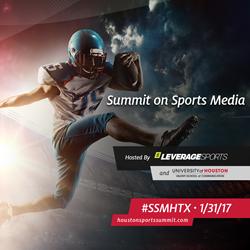 The Summit on Sports Media