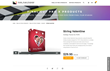 Pixel Film Studios Released String Valentine for Final Cut Pro X
