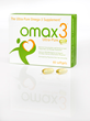 "Omax3® Launches ""Live Life to the Omax"" Partnership with Mike Golic"