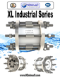 New Flow Management Device Product Line Designed for Industrial Water Users