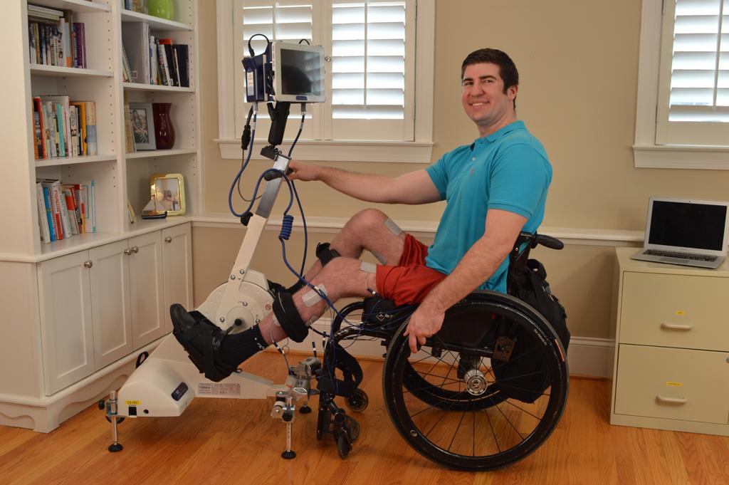 Restorative Therapies Inc Reaches A New Milestone For