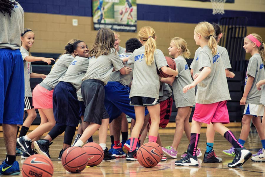Caye Note: SPTC introduces youth summer sports camp - The ... |Sports Camp