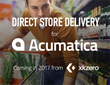 xkzero Announces Route Sales and Direct Store Delivery (DSD) Automation for Acumatica